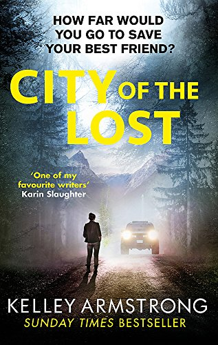9780751562552: City of the Lost