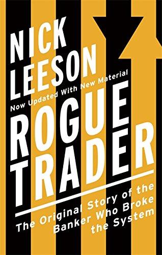 9780751563399: Rogue Trader