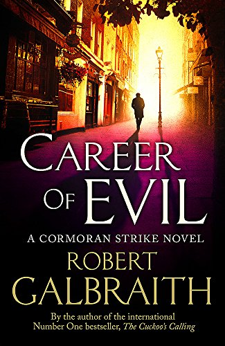 9780751563580: Career of Evil
