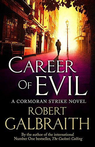 9780751563580: Career of Evil