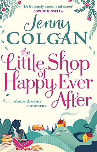 9780751563740: The Little Shop of Happy-Ever-After