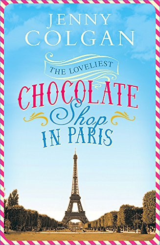 9780751564280: The Loveliest Chocolate Shop in Paris