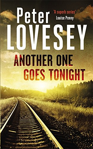 9780751564655: Another One Goes Tonight (Peter Diamond Mystery)