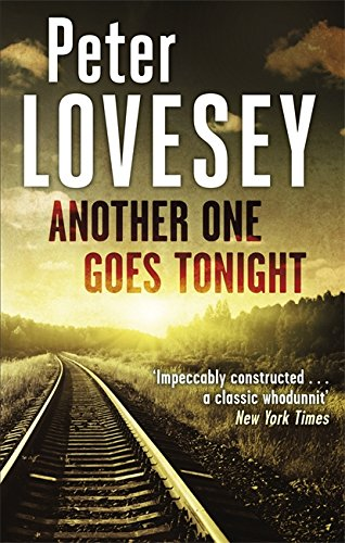 9780751564662: Another One Goes Tonight (Peter Diamond Mystery)