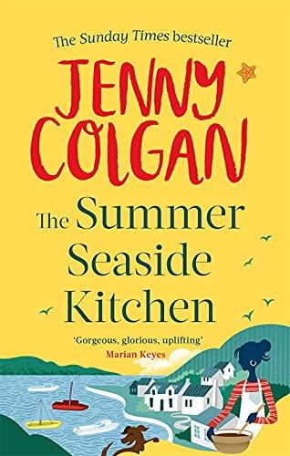 9780751564808: The Summer Seaside Kitchen: Winner of the RNA Romantic Comedy Novel Award 2018 (Mure)