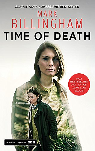 9780751566369: Time of Death: TV Tie In (Tom Thorne Novels)