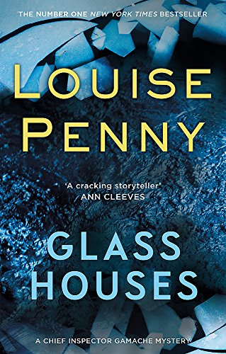 9780751566581: Glass Houses (Chief Inspector Gamache Book 13): A Chief Inspector Gamache Mystery, Book 13