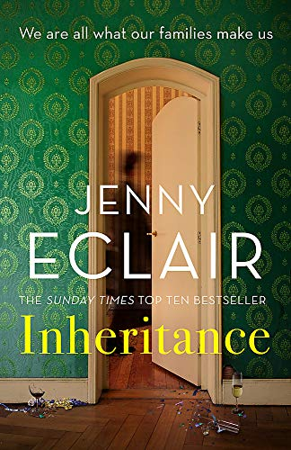 9780751567069: Inheritance: The new novel from the author of Richard & Judy bestseller Moving