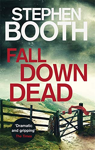 9780751567649: Fall Down Dead (Cooper and Fry)