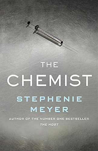9780751568233: The Chemist: The compulsive, action-packed new thriller from the author of Twilight