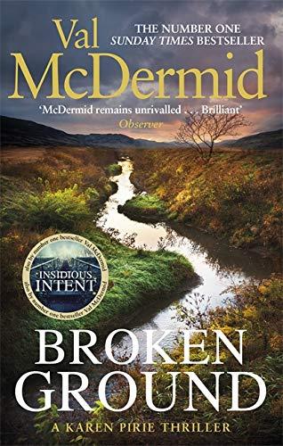 9780751568257: Broken Ground (Karen Pirie)
