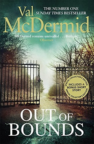 9780751568417: Out of Bounds: A Karen Pirie Thriller
