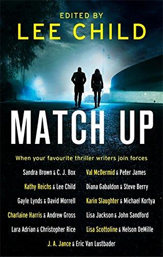 9780751569032: Match Up