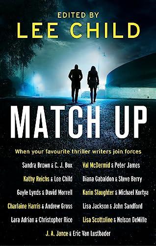Match Up: Child, Lee, Brown,