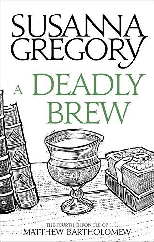 9780751569384: A Deadly Brew: The Fourth Matthew Bartholomew Chronicle