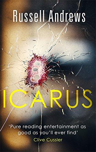 9780751569858: Icarus