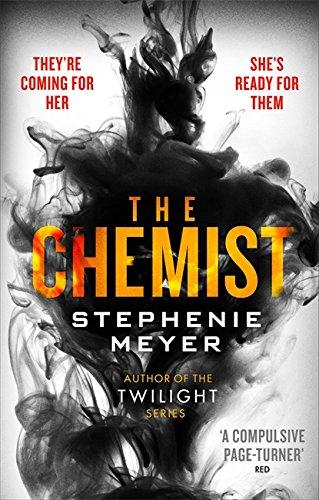 9780751570045: The Chemist