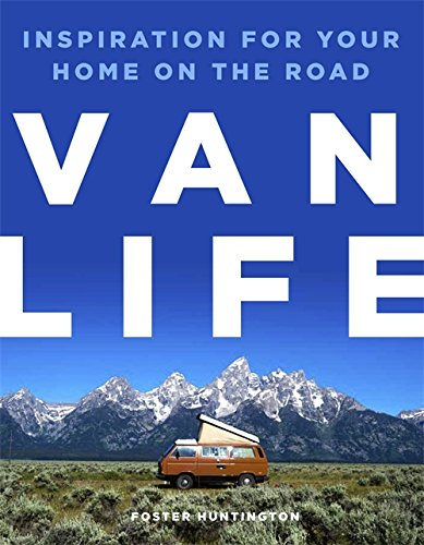 9780751570274: Van Life [Lingua Inglese]: Inspiration for Your Home on the Road