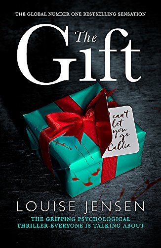 9780751570588: The Gift: The gripping psychological thriller everyone is talking about