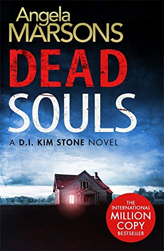 9780751571356: Dead Souls: A gripping serial killer thriller with a shocking twist (Detective Kim Stone)