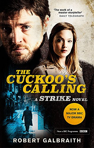 9780751571400: The Cuckoo's Calling: Cormoran Strike Book 1