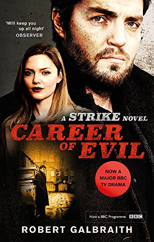 9780751571417: Career of Evil: Cormoran Strike Book 3