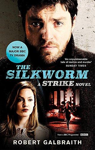 9780751571424: The Silkworm: Cormoran Strike Book 2