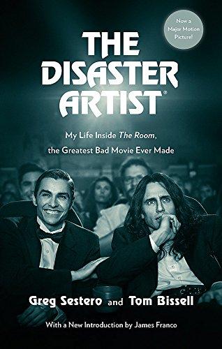 9780751571769: The Disaster Artist