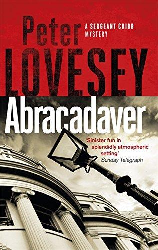 9780751572605: Abracadaver (Sergeant Cribb)