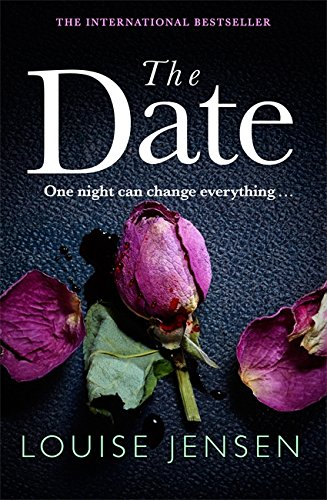 9780751574203: The Date: An unputdownable psychological thriller with a breathtaking twist