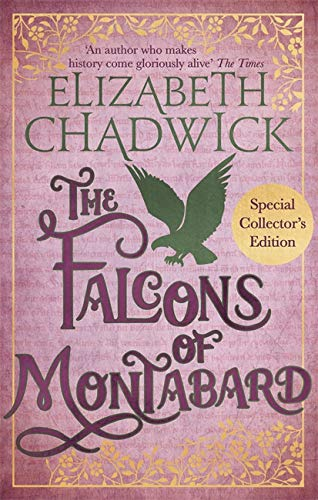 9780751575668: The Falcons Of Montabard