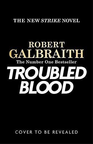 9780751579932: Troubled Blood (Cormoran Strike 5)