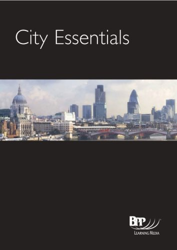 9780751753967: City Essentials - Introduction to Derivatives: Study Book