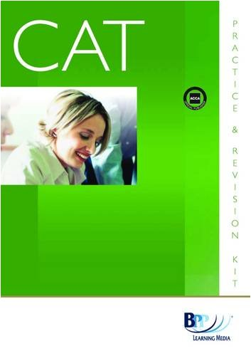 9780751757958: CAT - 1 Recording Financial Transactions (UK): Introductory paper 1: Kit