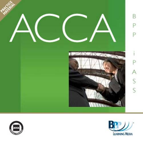 9780751764574: ACCA - F4 Corporate and Business Law (GLO): i-Pass