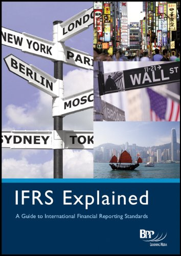 9780751785456: IFRS Explained: Study Text