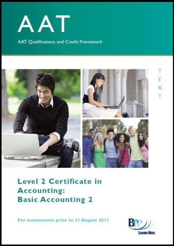 9780751710632 - Learning to Learn Accountancy by BPP