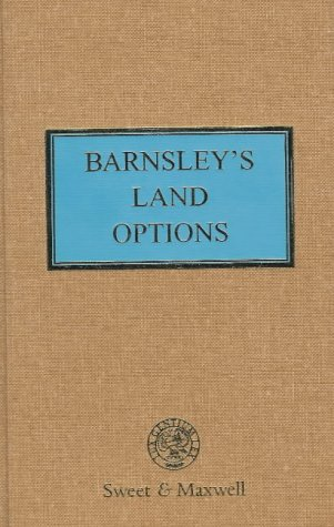 9780752005874: Barnsley's Land Options