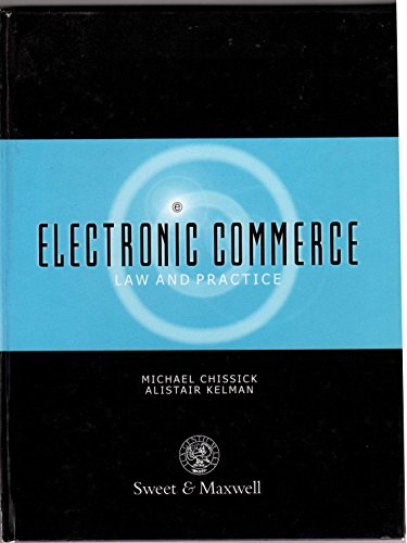 9780752006505: E-commerce Law and Practice