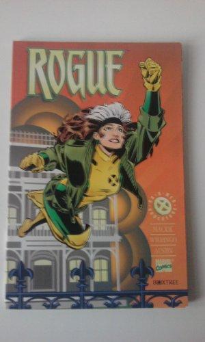 9780752201030: Marvel Rogue