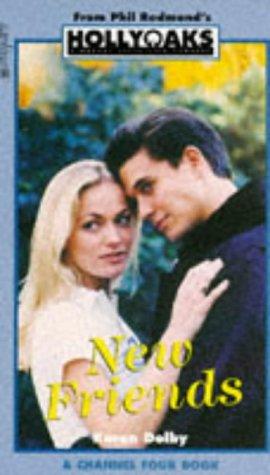 Hollyoaks: New Friends (Channel 4 Teen Soap): Dolby, Karen