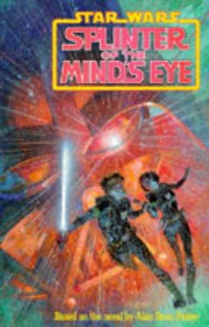 9780752202501: Star Wars: Splinter of the Mind's Eye