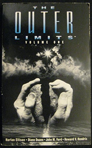 9780752202747: The Outer Limits: Soldier