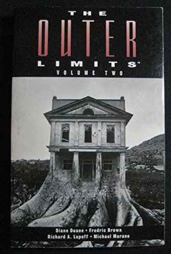 9780752202792: The Outer Limits: It Crawled Out of the Woodwork v.2