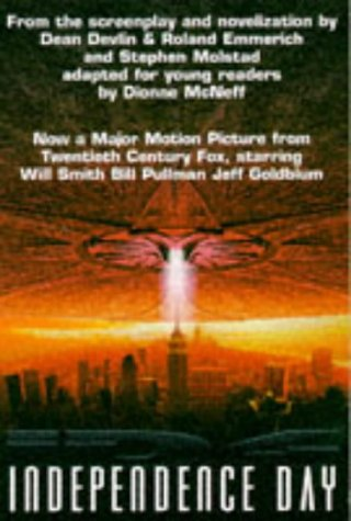 9780752202969: Independence Day: Junior Novel