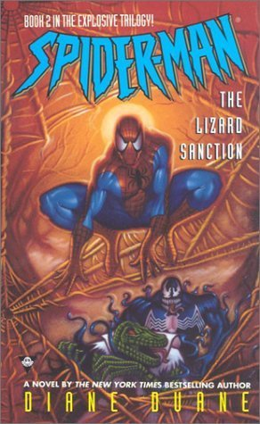 Spider-man: Lizard Sanction (Marvel Comics) (0752203010) by Diane Duane