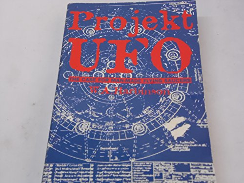 9780752203089: Projekt UFO: The Case for Man-Made Flying Saucers