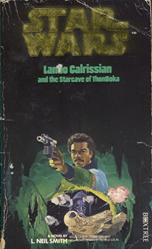 9780752203317: Star Wars: Lando Calrissian and the Starcave of ThonBoka