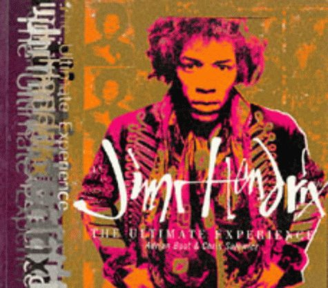 9780752203584: Jimi Hendrix: The Ultimate Experience