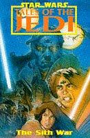 9780752203690: Star Wars: Tales of the Jedi - The Sith War